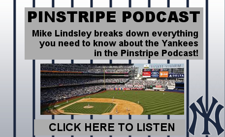 Pinstripe Podcast